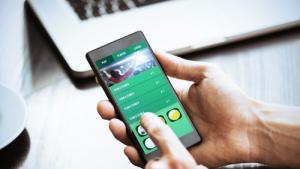 App para apostar